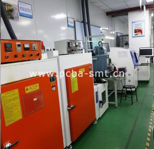 工业SMT干燥烘烤箱,X-RAY检测仪,BGA返修台