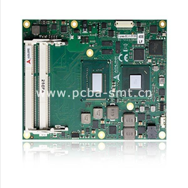 工业模块化电脑PCBA加工厂