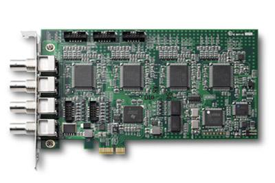 PCIe图像视频采集卡深圳SMT贴片加工厂家