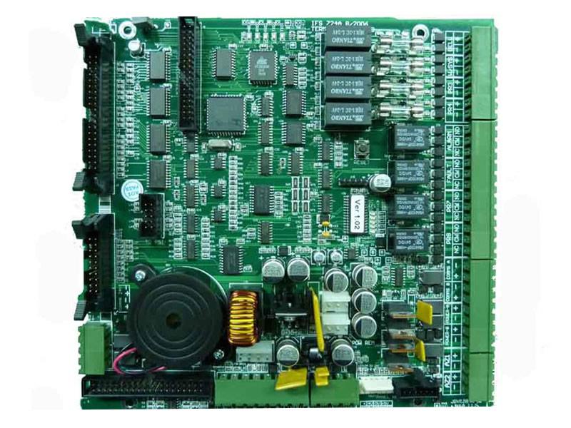 工业控制主板SMT贴片加工