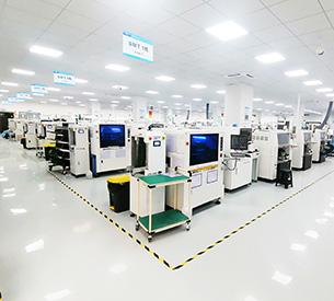全球威smt贴片厂:全自动锡膏印刷机使用注意事项