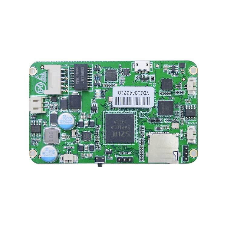 尿液沉渣分析仪PCBA加工厂