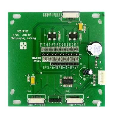 精密PCB电路板制造