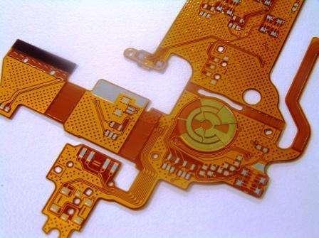 FPC柔性电路板PCB加工