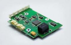 工业电机控制系统pcba加工