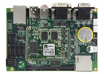 ARM11嵌入式模块PCBA贴片加