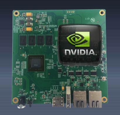 Nvidia k1 机器视觉工控板