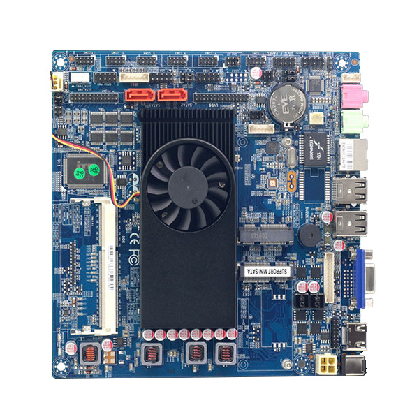 【i5一体机电脑主板】PC