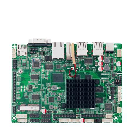 Mini-PCIe主板smt加工厂_PCBA贴片_深圳smt加工厂家
