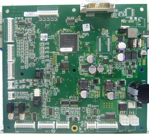 汽车控制板SMT贴片加工,