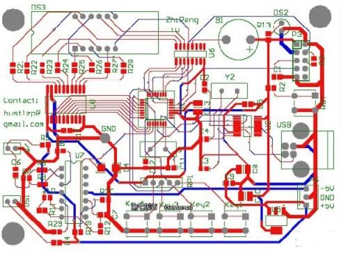 龙岗贴片加工厂:PCB设计中的20H原则