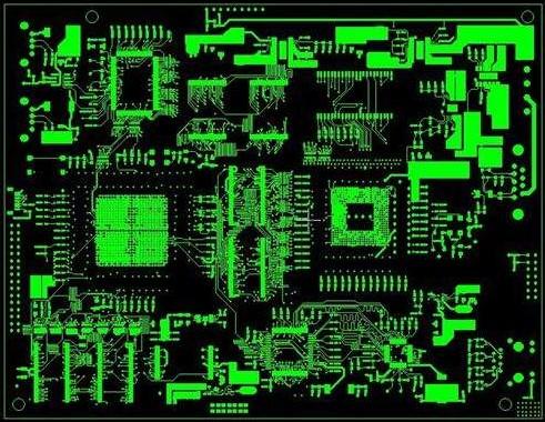 西丽SMT贴片加工厂:PCB抄板工艺的一些小原则