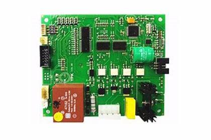 银行设备控制板PCBA贴片加工_测试组装