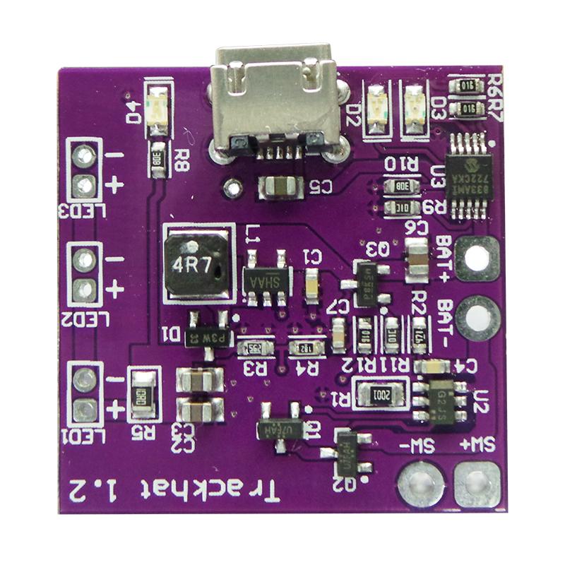 电机驱动板SMT贴片加工厂