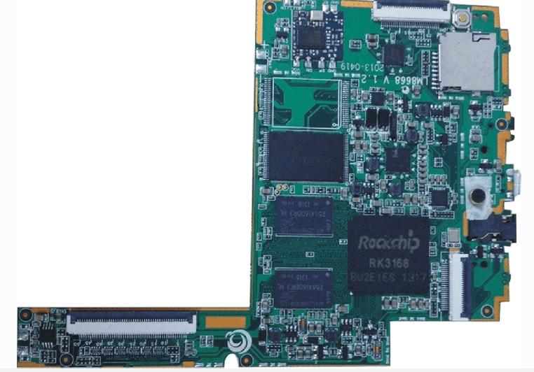 专业:平板电脑PCBA贴片