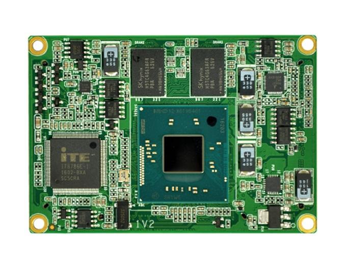 Intel Baytrail系列嵌入式主板