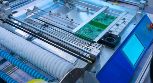 PCB的设计中使用基准标记竟如此实用