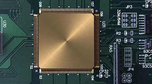 南山西丽smt加工厂:PCBA分板机的特点及用途