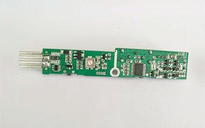 PCBA板加工厂:为何使用电烙铁焊接产生锡珠