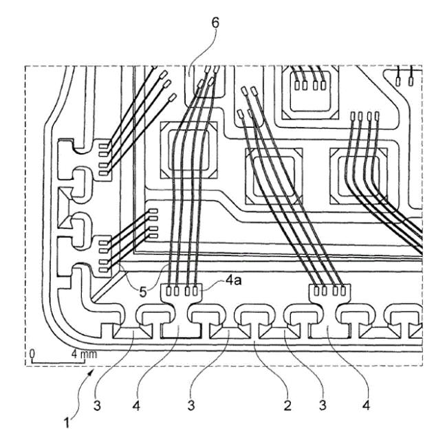PCB布线设计