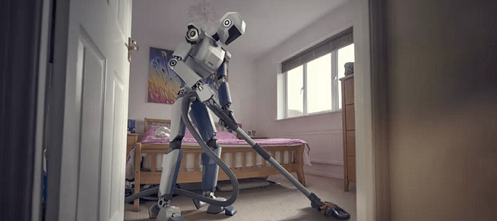 清洁机器人
