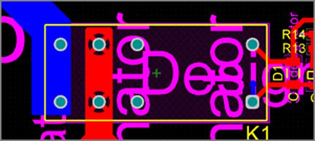 PCB设计和组装中的常见错误