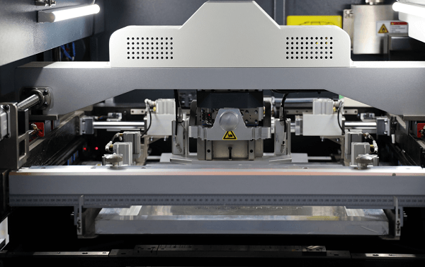 锡膏印刷机