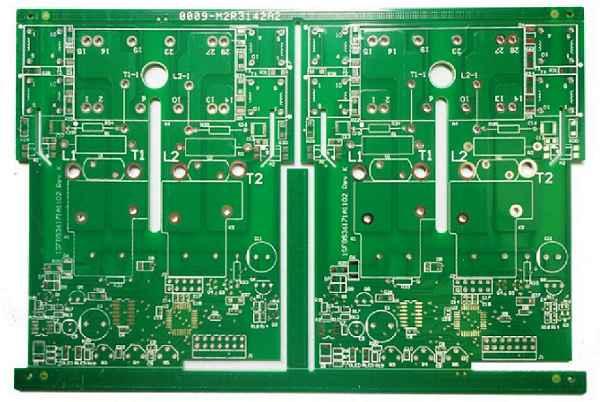 pcb拼板设计