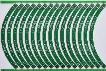 贴片加工为什么要求PCB做拼板作业