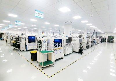 为什么要选择深圳smt加工厂家?