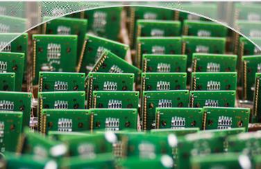 目前市场上基本有3种类型的pcb电路板